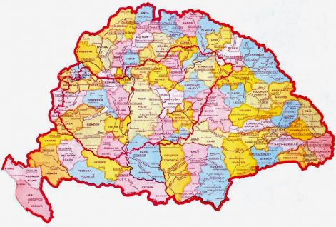 nagy magyarország térkép háttérkép NAGY MAGYARORSZÁK TÉRKÉPEK,CÍMEREK nagy magyarország térkép háttérkép